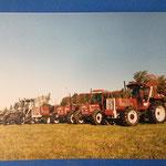 Fiat Traktoren