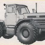 Belarus Charkow T-125 Traktor (Quelle: Belraus)