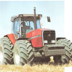 Massey Ferguson 3670