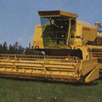 New Holland 8080