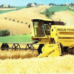 New Holland TC 56 (1991-97)