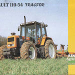 Renault 110-54 Tracfor
