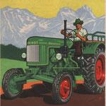 Fendt Dieselross F24 (Quelle: AGCO Fendt)