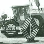 Renault Traktor Knicklenker