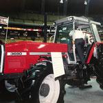 Massey Ferguson 3690 Montral Farmshow 1991