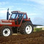 Fiatagri 180-90 DT (Quelle: Classic Tractor Magazine)
