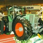 Fendt 926 Vario (Quelle: Classic Tractor Magazine)