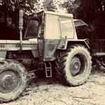 Fiat Traktor 1300DT