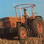 Fiat Traktor 850