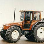 Same Starjet Traktor