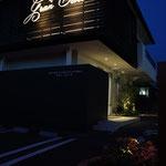 LIGHTING DESIGN,INTERIOR COORDINATE  :  グランセノーテ様        宮崎市.エステサロン