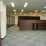 Accounting Office  :  ミライ総合会計様        宮崎市・会計事務所・インテリアデザイン・家具デザイン