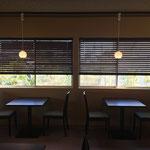 月屋 圓兵衛 様 店舗 兼学習塾   : 児湯郡高鍋町 和菓子製造販売・カフェ