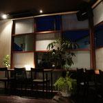 shop total design  :  cafe&bar CALME様        児湯郡高鍋町・飲食店