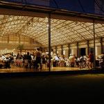 LIGHTING DESIGN  :  霧島酒造 霧の蔵ブルワリー様        都城市・ビアホール