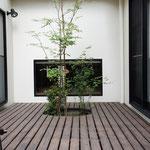 GARDEN&LIGHTING DESIGN  :  house-O様    串間市.一般住宅   作庭:久富作庭事務所
