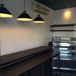 国富製パン所 様 店舗 兼住宅   : 東諸県郡国富町 パン製造販売・カフェ