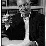 Prof. Hans Peter Rosemeier, mein Lieblingsprofessor.