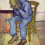 Van Gogh: Depression