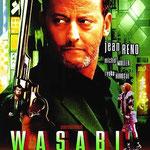 Wasabi als Filmtitel