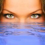 Augen von Mavera