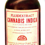 Cannabis wird seit langer Zeit genutzt
