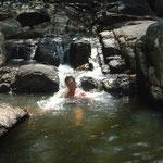 Wellness gibt es in Thailand auch in der Wildnis