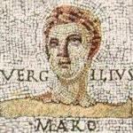 Vergil, römischer Dichter