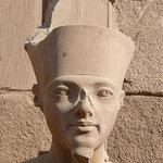 Amun. Hauch des Lebens für alles.