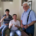 Cafezinho da Dona Maria