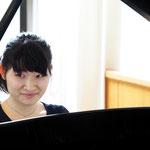 Yuka Beppu_ Pianistin