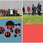 Tempus Konnex - Ensemble für Neue Musik_ Presse, Folder. Internet