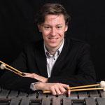 Mervyn Groot_ Percussionist