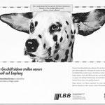 LandesBank Berlin_ Printkampagne
