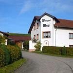 Weingut May in Bodenheim