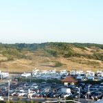 Stellplatz Fort-Mahon-Plage