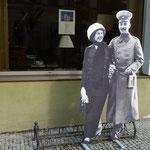 Das Alte Preußen ( Memel )