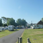 Camping in Jouloville