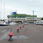 Hafen von Pirita