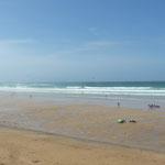 Strand von Siouville
