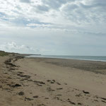Strand von Surtainville