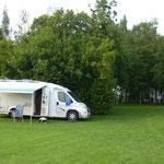 Campingplatz Grazina
