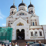 Alexander-Newsji-Kathedrale