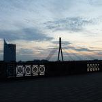 Vansu Brücke