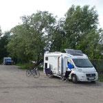 Camping Konse