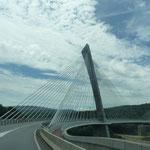 Pont de Térénez