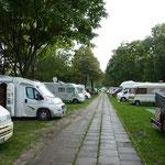 Campingplatz Zajazd MAJAWA