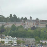 Marineschule in Dartmouth