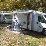 Camping du Pont d'Argens