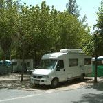 Camping Marbella